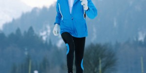 Exercising Outdoors in the Winter