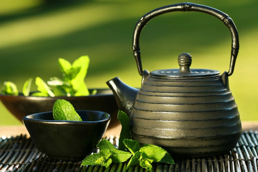 Green Tea for Dieting
