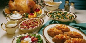 Preparing Healthy Food during Holiday Season
