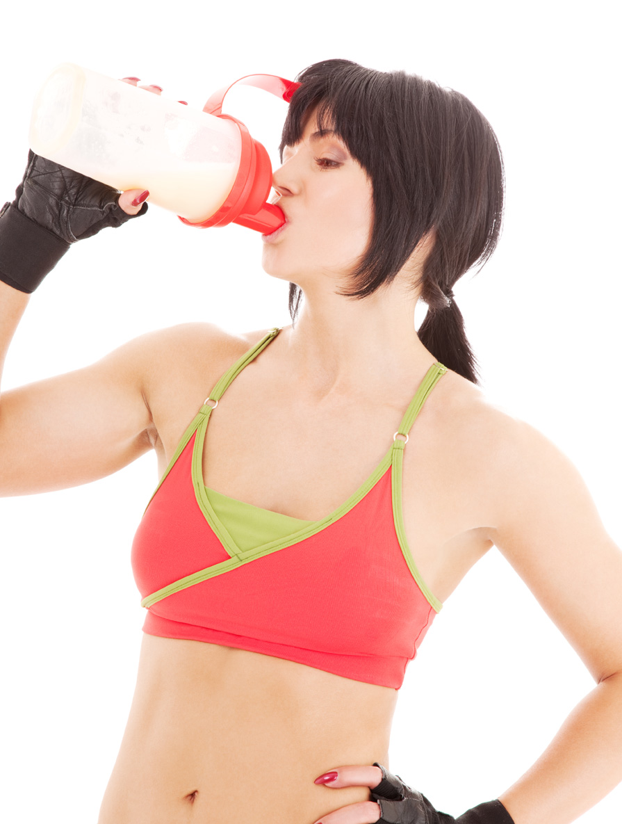 Can Protein Shakes Make You Lose Weight