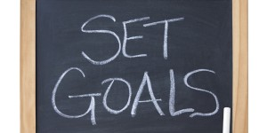 Goal Setting For Fitness