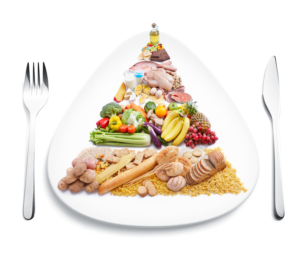 Healthy Weight Gain Diet for Bodybuilding