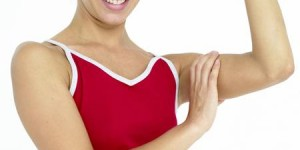 How to Lose Arm Flab in a Week