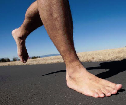 Is Barefoot Running Better For You?