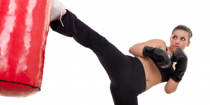 How to Build Upper Body Strength with Kickboxing