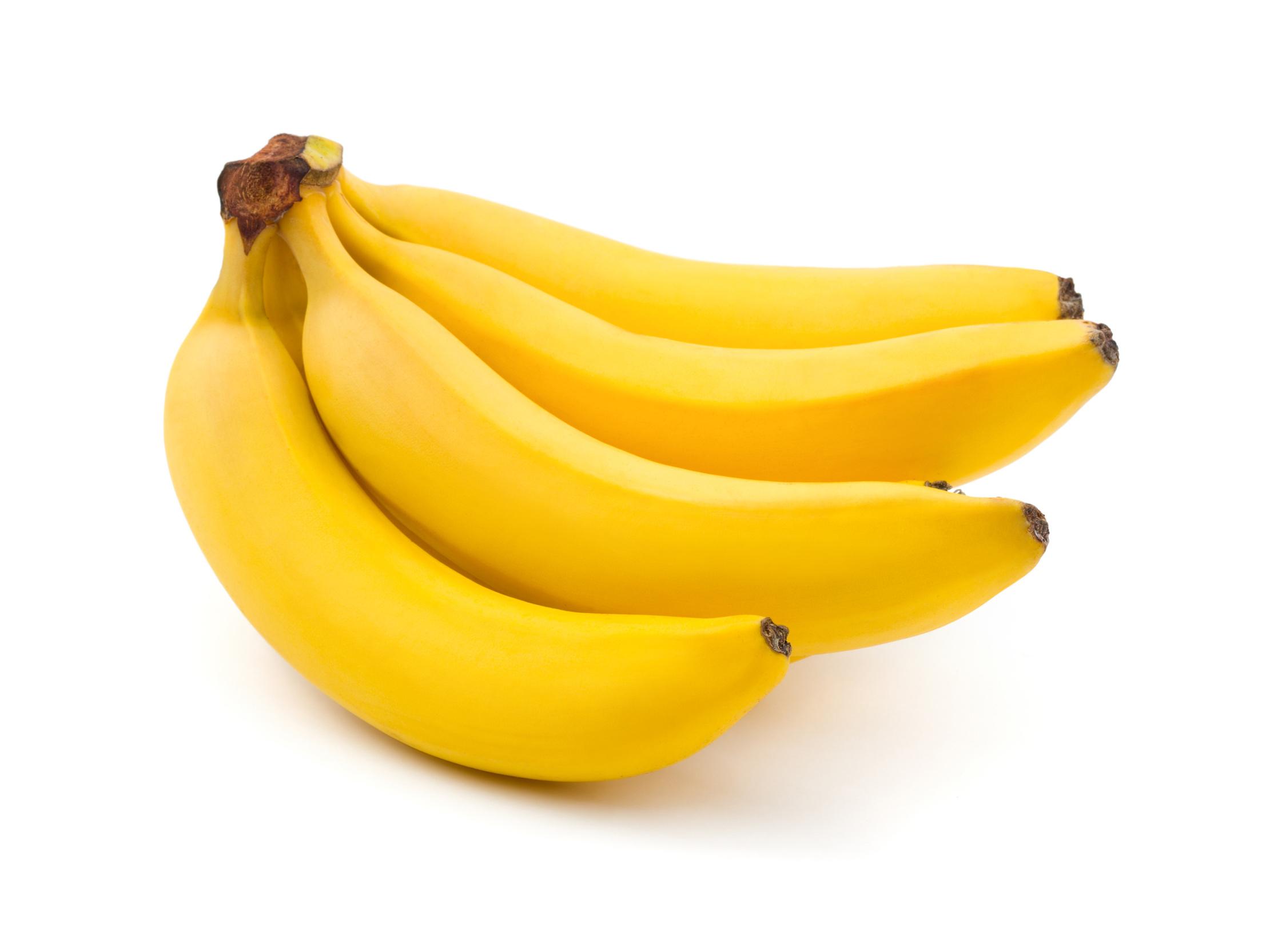 5 Benefits of Eating Bananas