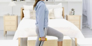 Power Exercises You Can Do From the Comfort of Your Own Home