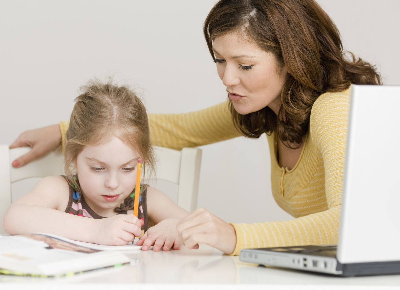 5 Tips for Helping Your Child with Homework