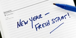 Simple Tips for Achieving New Year's Resolutions