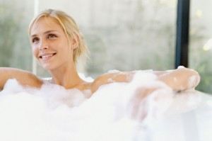 Bubble Bath for Girls