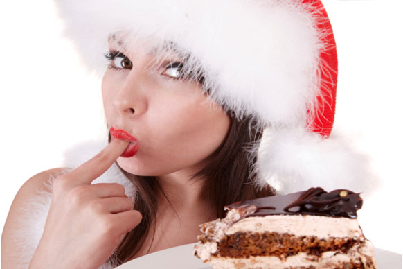 christmas healthy eating