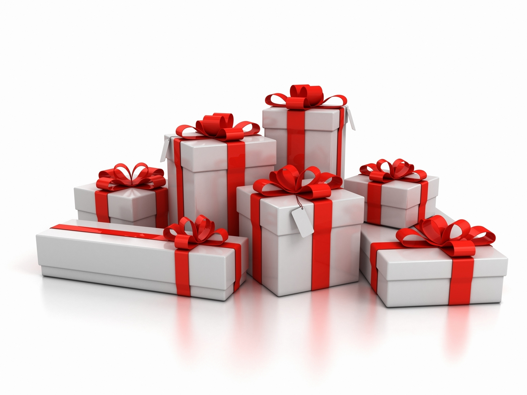 Gifts for employees