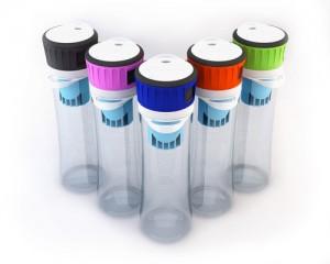 hydros bottle
