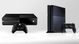 Xbox One or PS 4