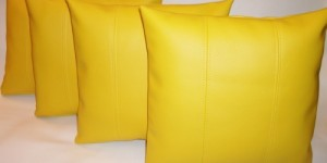 Why Yellow Cushion Covers are Good Decor Options?