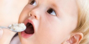 4 Healthy Feeding Tips for Babies