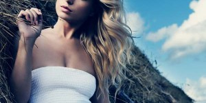How to Get Beach Wavy Hair