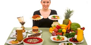 3 Healthy Eating Habits